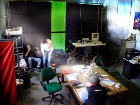 Oficinas Suda