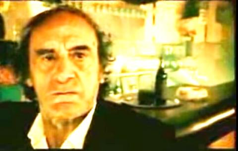 """La Soledad"", Bersuit Vergarabat. Dir. Fernando Musa."
