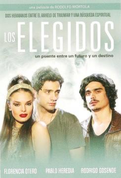 """""""Los Elegidos"""", Dir. Rodolfo Mórtola."""